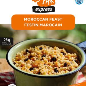 Festin Marocain
