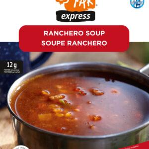 Soupe Ranchero